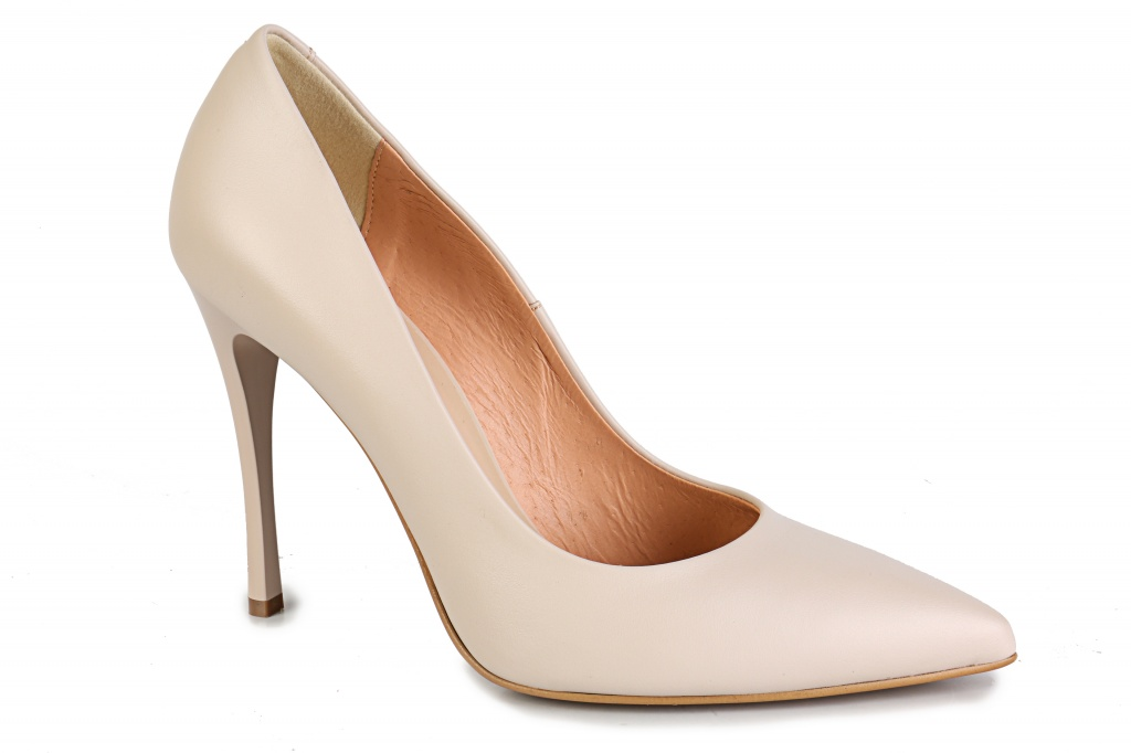 MONNA LISA Damskie obuwie wyjściowe. Damskie buty Art